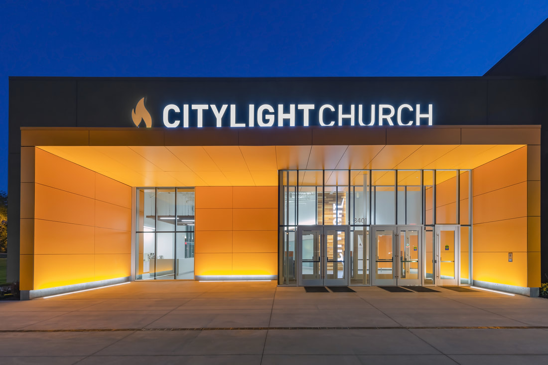 City Light Church Oakview