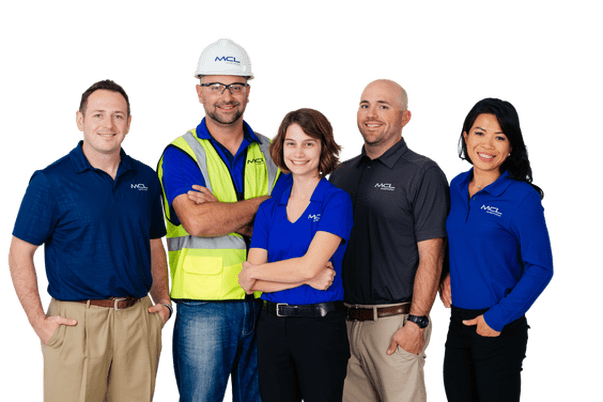 MCL Construction Employees