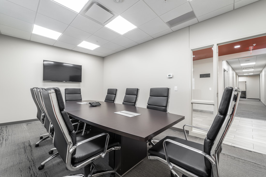 Miller Electric Conference Room