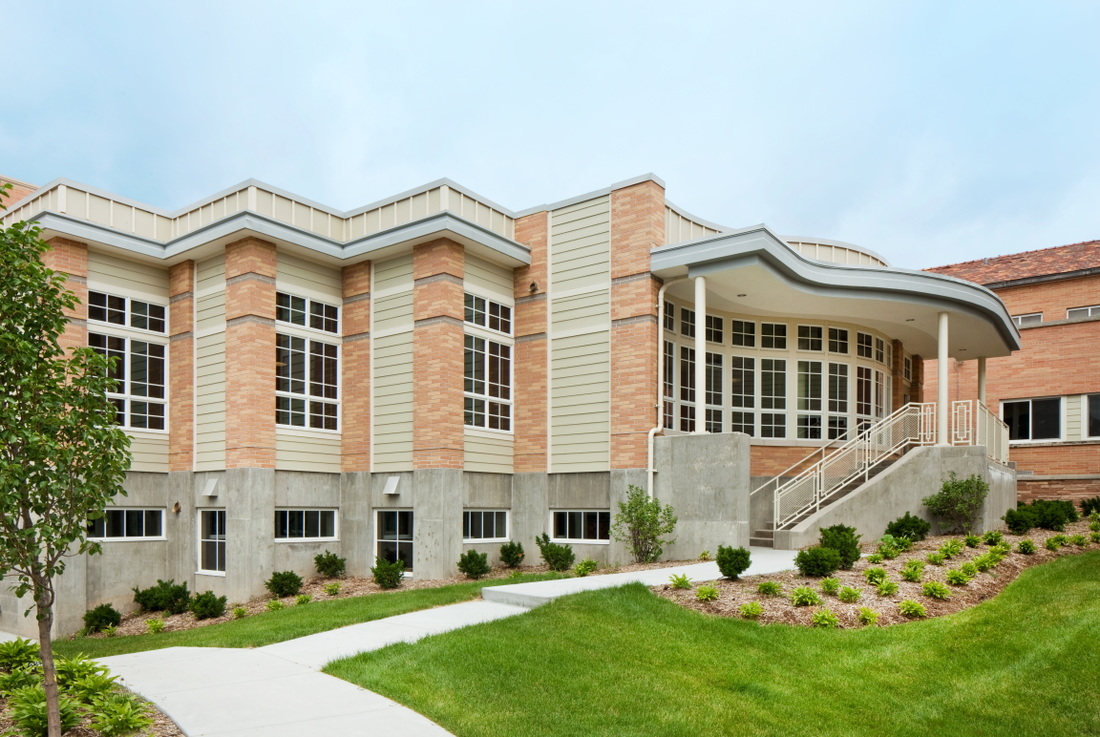New Cassel Retirement Center