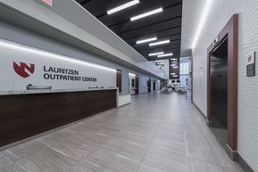 Lauritzen Outpatient Center